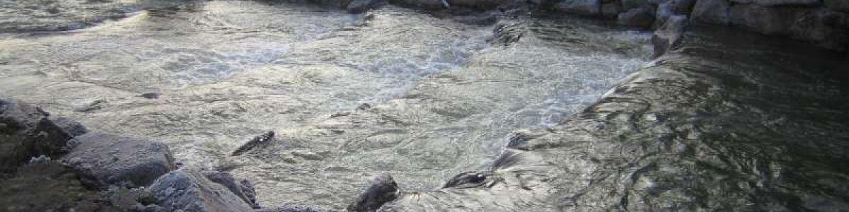 Aménagement de passes à poissons à Villé