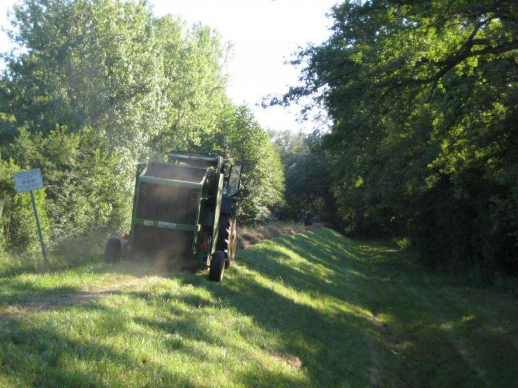 Entretien espace vert fauche Alsace