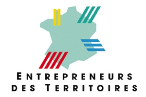 Entrepreneurs des territoires